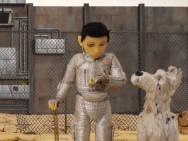 《犬之岛》曝《不负众汪》mv 蒋敦豪演绎人犬情缘