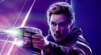 《复仇者联盟3:无限战争》角色沙龙网上娱乐 星爵