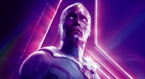 《复仇者联盟3:无限战争》角色预告 幻视