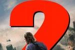 《僵尸世界大战2》有望明年开拍 剧本已开始创作