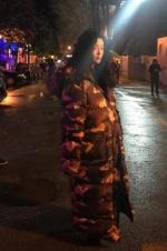 范冰冰透露曹保平《她杀》进展 网友片场遇黄轩