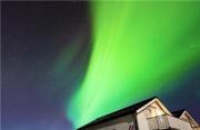 探秘极北之地的光影旅程:赶不上极光来用魔法造