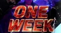 《复仇者联盟3:无限战争》一周倒计时预告片