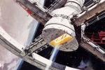 《2001太空漫游》70mm版预告 重访经典魅力无限