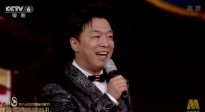 北影节闭幕式黄渤开场劲歌热舞 CUE陈伟霆再跳《最好的舞台》