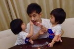 Kimi人小套路多 林志颖称他提及女孩会害羞讲反话