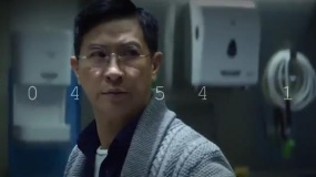 《沉默的证人》粤语版预告片
