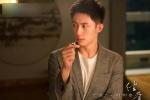 黄景瑜新剧中将使用原声 护鲸团:低音炮太犯规