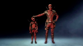 《死侍2》IMAX版预告片