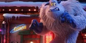 《雪怪大冒险》正式预告 喜马拉雅雪人遇见人类