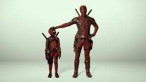 《死侍2》第二版IMAX预告片