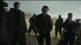 《游侠索罗:星球大战外传》发布新预告片