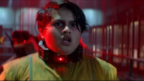 《死侍2》发布新电视预告