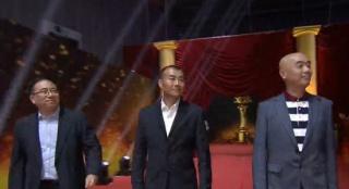 《村戏》入围大影节主竞赛单元 主创亮相红毯