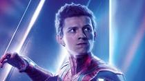 《复仇者联盟3:无限战争》角色预告 蜘蛛侠
