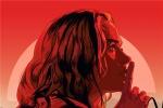 《寂静之地》曝手绘版海报 危险之中寻求一线生机