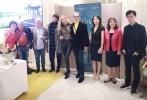 法国当地时间5月14日,公益电影《150小时》在第71届戛纳电影节亮相,中信国安集团代表祁书丹女士、海外联合制片人刘嫈女士、影片导演张淼以及国际发行公司和各个国际电影节的代表出席活动。