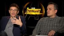 《复仇者联盟3:无限战争》沙龙网上娱乐特辑