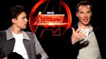 《复仇者联盟3:无限战争》IMAX主创特辑