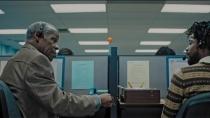 《抱歉打扰》发布预告 或成黑人话题电影