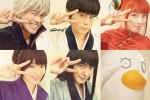 《银魂2》公布新卡司 长泽雅美冈田将生继续参演