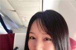 47岁杨钰莹皮肤好到令人惊讶 说像20岁都不为过