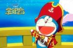 《哆啦A梦》首现七只迷你哆啦 日本票房口碑双爆