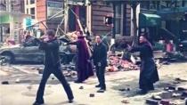 《复仇者联盟3:无限战争》幕后拍摄特辑