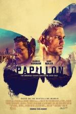 新版《巴比龙》首曝沙龙网上娱乐 好莱坞经典越狱题材归来