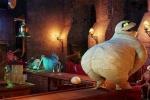 《精灵旅社3》全新预告片 来欣赏肥仔莫瑞热舞!