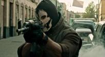 《边境杀手2:边境战士》发布全新预告