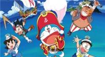 """《哆啦A梦:大雄的金银岛》发布""""起航篇""""预告"""