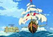 《哆啦A梦:大雄的金银岛》曝片段 六一开启远航