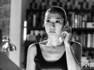 《伊阿索密码》主演特辑 梁静赵立新解锁新姿势