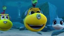 《潜艇总动员:海底两万里》主题曲《逆流之光》MV