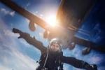 毫无新意!《碟中谍6》新海报阿汤哥再次跳飞机