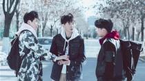 《青春不留白》定档6.29  首发电影主题歌MV