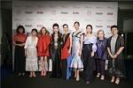 施南生、艾秋兴加盟论坛 中欧女性电影展启程香港
