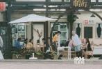 《中餐厅2》官宣!法国如火如荼录制,将迎来飞行嘉宾。