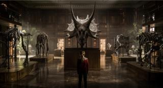 《侏罗纪世界2》开启暑期档影片高潮 6月票房保守估计40亿