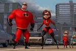 《超人总动员2》口碑曝光 观众盛赞:鹅妹子嘤!