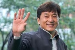 上合组织国家沙龙网上娱乐节6月青岛开幕 成龙任形象大使