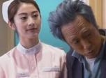 吴镇宇返老还童,医院体检不忘撩护士小姐姐!