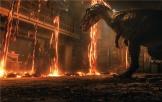 《侏罗纪世界2》中国红毯特辑
