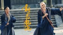 """《新乌龙院》""""乌龙天团""""正式出道 吴孟达王宁热舞争C位"""