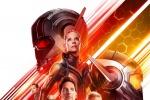 《蚁人2:黄蜂女现身》全新预告 夫妻档拯救世界