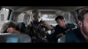 《蚁人2:黄蜂女现身》全新电影预告