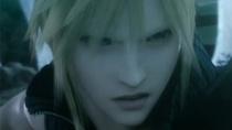 《最终幻想7:圣子降临》片段 梦幻精彩打斗
