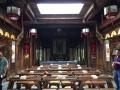 陈凯歌张艺谋带动湖北热 刘诗诗父亲揭牌影视基地
