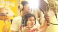 《吃货宇宙》发布包饺子MV 包贝尔一家首次献声